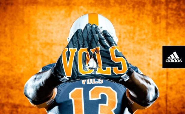 Tennessee-Vols-Adidas-TechFit-New-2013-Uniform-Dax-Thinks-Is-Cool