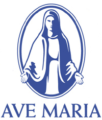 Ave Maria Logo NEW